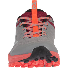 inov-8 Parkclaw 275 Shoes Women grey/coral
